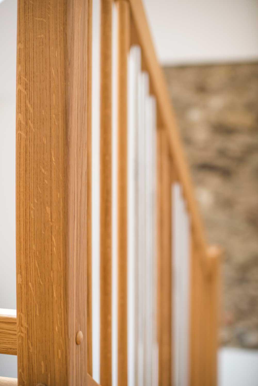 Naderer- Geländer - einzigartig, aufsehen erregend und einzigartig